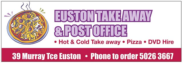 Euston Take Away & Post Office