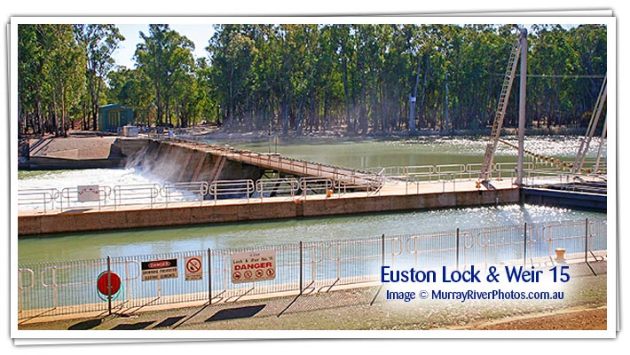 Euston Lock & Weir 15