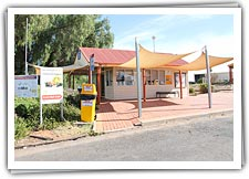 Robinvale-Euston Visitor Information Centre