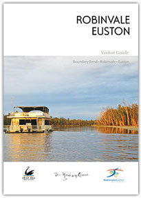 Robinvale Euston Visitor Guide
