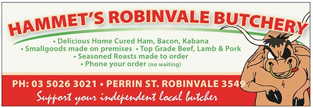 Hammet's Robinvale Butchery