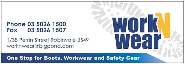 Workn Wear