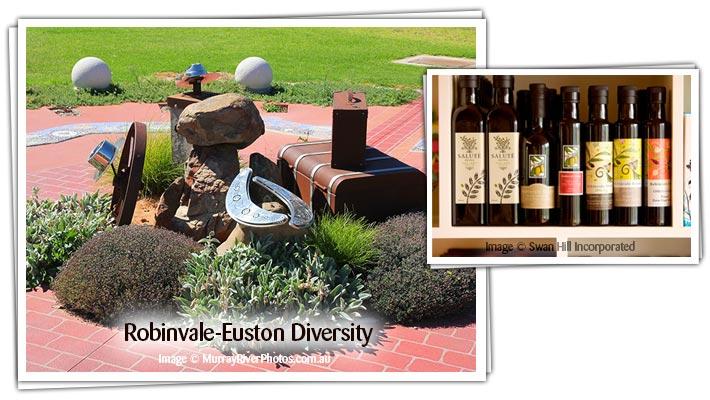 About Robinvale Euston