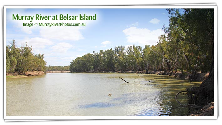 Belsar Island