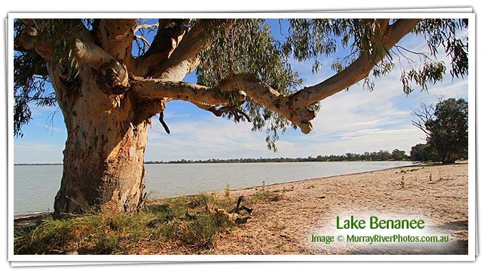 Lake Benanee