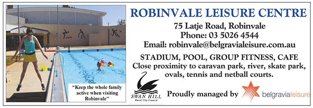 Robinvale Leisure Centre