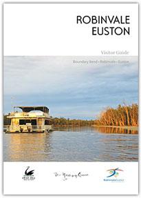 Robinvale Euston Visitor Guide