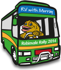RV with Murray