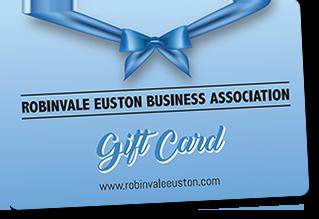 REBA Robinvale Euston Gift Card